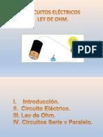 circuito 7° básico