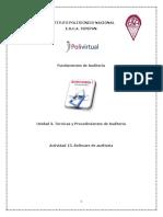 tecnicas y procedimientos de auditoria.docx