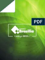 Nuevo Catalogo Brasilia  2019
