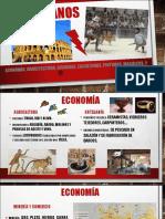 PowerPoint romanos