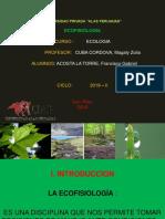 Ecofisiologia Ptt