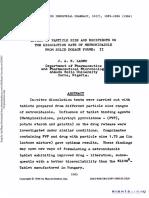 Metronidazol 500 Mg