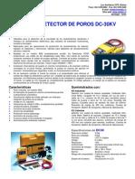 Ficha Dc30
