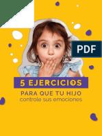 5 ejercicios control de emociones en niños.pdf