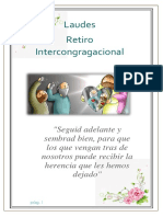 Retiro Intercongregacional