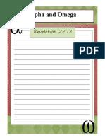 Names of Jesus;   Day 1