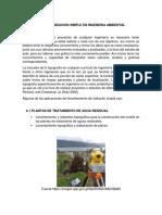 Aplicacion de Radiacion Simple a La Ingeneria Ambiental