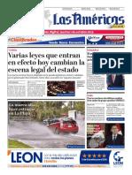 DIARIO LAS AMÉRICAS Edición digital del martes 1 de octubre de 2019