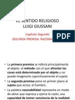 EL SENTIDO RELIGIOSO. Cap. 2 Razonabilidad.pptx
