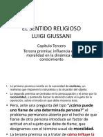 EL SENTIDO RELIGIOSO. Cap. 3 Moralidad.pptx
