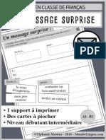 MondoLinguo-MessageSurprise