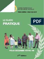 Guide pratique CNSS