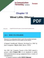 Ethernet - Part 1
