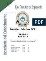 Inco Tp2 Grupoj