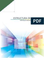 2° - ESTRUCTURA DE CAPITAL - ENFOQUE MM