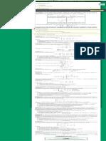 Funciones Definidas Por Partes o Funciones a Trozos