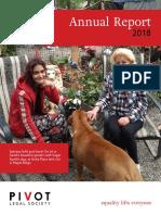 Pivot Annual Report Final