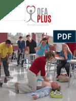 Brochure Dea Plus
