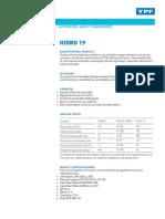Hidro-19