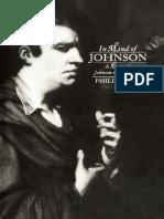Samuel Johnson in The Rambler