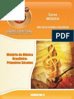 437_História da Música Brasileira_Primeiros Séculos.docx