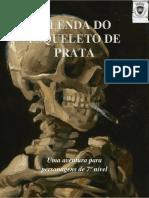D&D  5e, O esqueleto de prata
