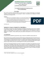 Conducta Responsable en Investigacion (CRI).pdf