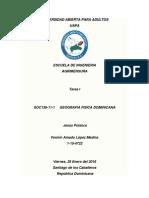 327128195-Tarea-I-Geografia-Fisica-Dominicana.docx