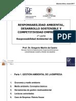 ECL Buenos Aires_Responsabilidad Ambiental de La Empresa_ 5 Marzo 2017