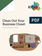 Quarterly Plan Guide