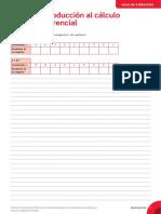IB Estudios Matemáticos NM - Hoja de Ejercicios(1)