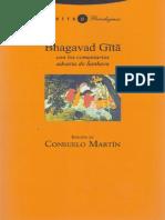 Bhagavad Gita - Version de Consuelo Martin.pdf