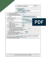 NBR 12721_Quadros de Incorporação