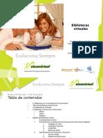 Presentation Marcelo Biblioteca