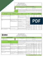 SIMA-IQUITOS 62 Evaluacion Plan Estrategico I Sem 2013