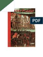 Plaidy Jean - Los Tudor 06 - La Vispera de Santo Tomas