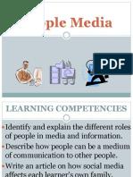 People Media