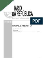 2008-12-31 - Lei n.º 64-A-2008 - OE 2009