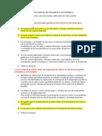 Examen Parcial de Desarrollo Económico