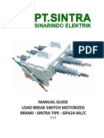 Manual Guide LBS GPA24-MLC Sintra v1.1