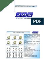 Manual Para La Identificación y Selección de Flanges - PDF