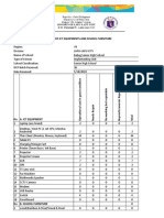 DCPBatch36 Ict Inventory Template