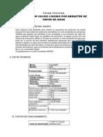 Ficha Tecnica Extractor de Aceite Escencial (2)Aceite Esencial