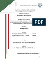 Informe Tecnico Energy Harvesting