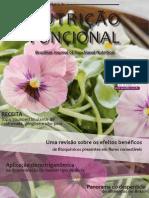 Artigo-Nutrigenômica