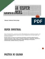 Empresa Silver
