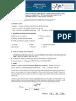 """""""COMUNICACIÓN POLÍTICA DE LOS MOVIMIENTOS POLÍTICOS REGIONALES EN ÉPOCA NO ELECTORAL ANCASH 2017"""""""