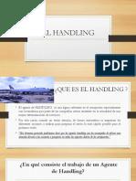 El Handling 1