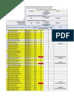 Calificaciones PPE 2016-20173