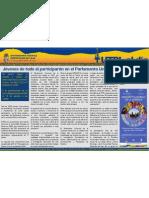 Publicación semanal 29 de julio